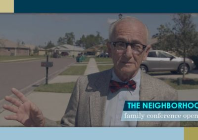The Neighborhood – Video