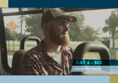 The Bus – Video