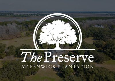 The Preserve At Fenwick Plantation – Website