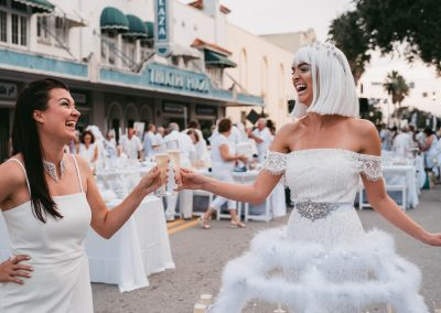 Vero Beach Wine & Film Fest White Party – Event Photography