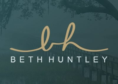 Beth Huntley Real Estate – Website